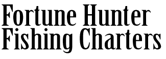 Fortune Hunter Charters Title